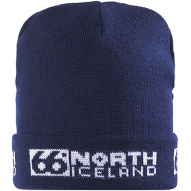 66° North Workman Cap Blue/White